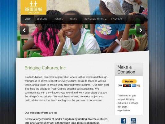 Bridging Cultures, Inc.