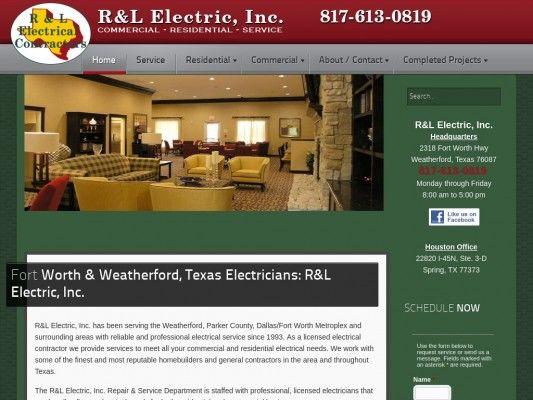 R&L Electric, Inc.