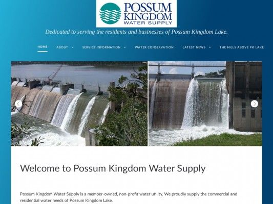 Possum Kingdom Water Supply Corporation