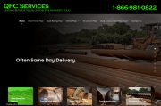 The new and improved QFC Services website