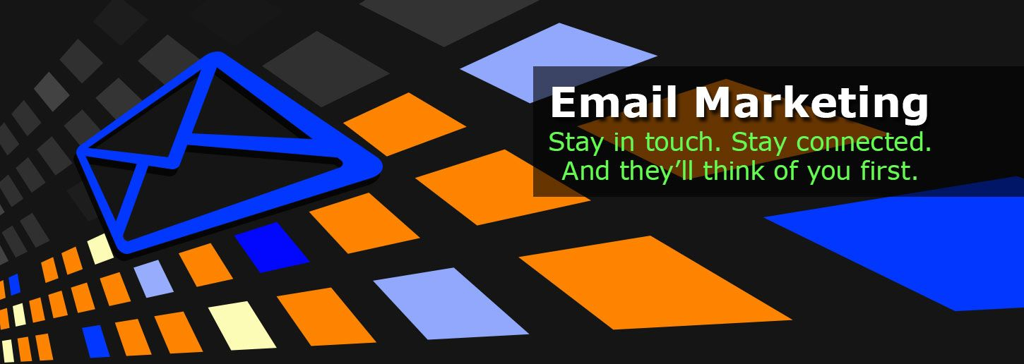 Manage Email Marketing Services