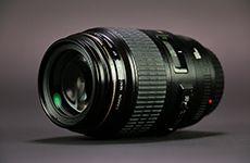 Macro Lens - Product Photography